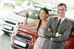ОСАГО при покупке нового автомобиля