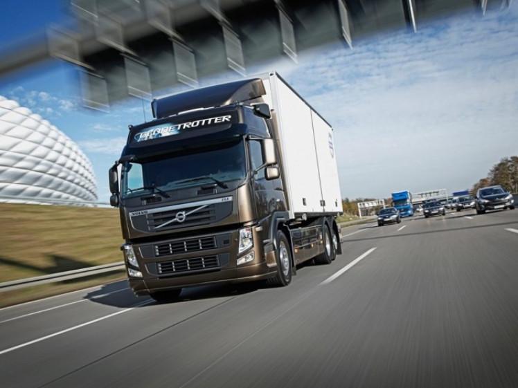 ОСАГО для грузовых автомобилей