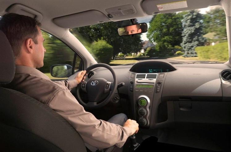 КАСКО для опытных водителей