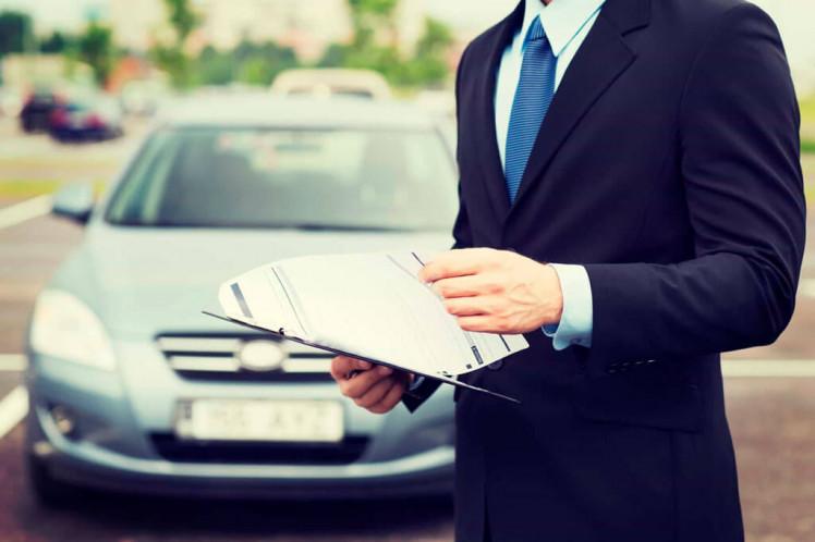 Отказ страховой компании в выплате по КАСКО