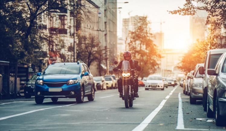 Страхование мотоциклов по КАСКО