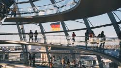 Туристическая страховка в Германию