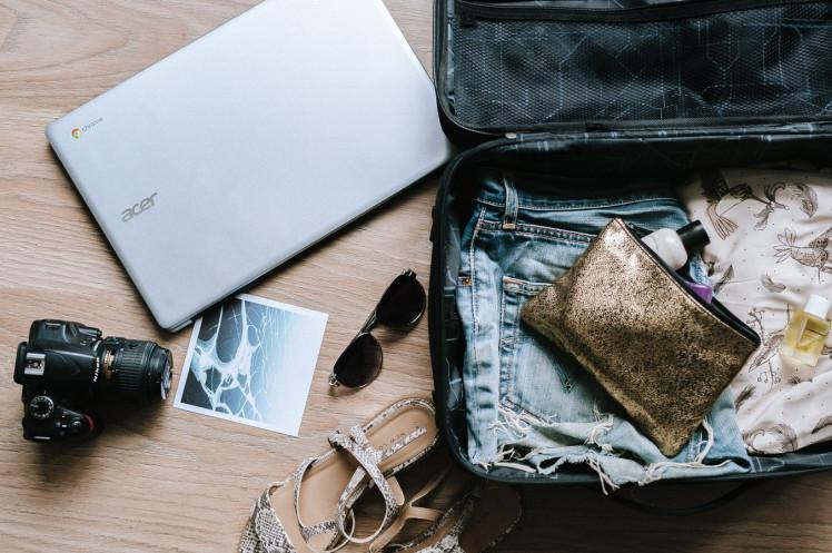 Страхование багажа пассажиров