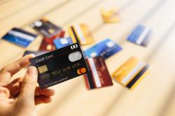 Кредитные карты только по паспорту