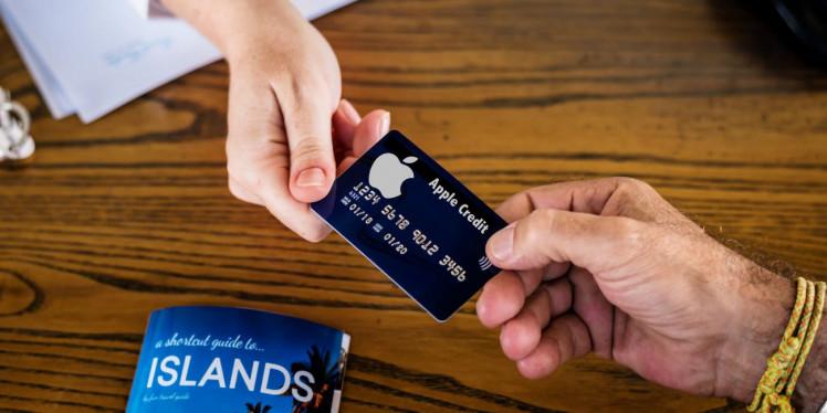 Кредит на карту без поручителя