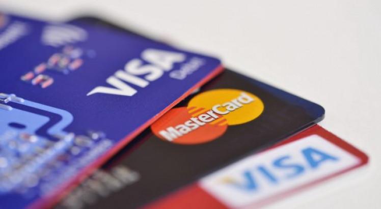 Кредитные карты с чипом
