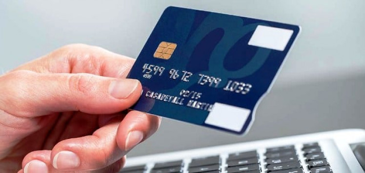 Взять кредит на карты за минуту