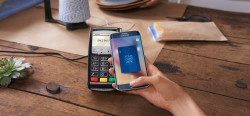 Кредитные карты с Samsung Pay