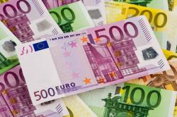 Кредитные карты в Евро