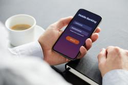Кредитные карты с мобильным банком