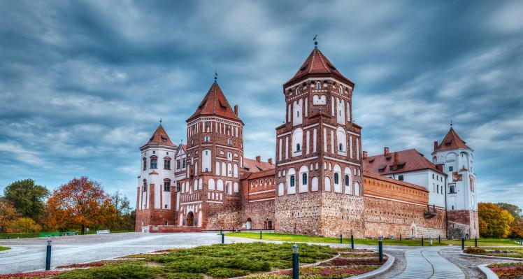 Туристическая страховка в Белоруссию