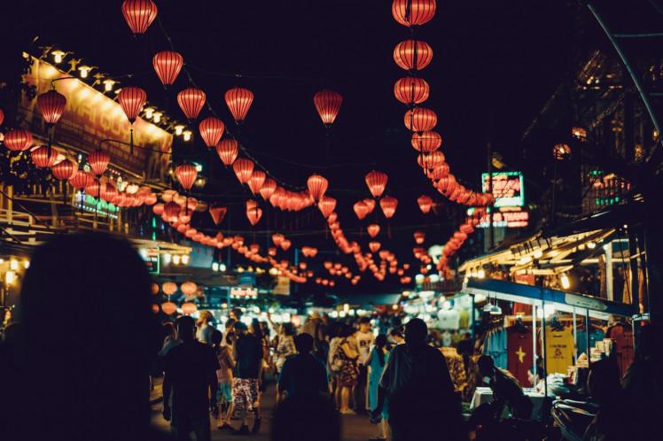Туристическая страховка во Вьетнам