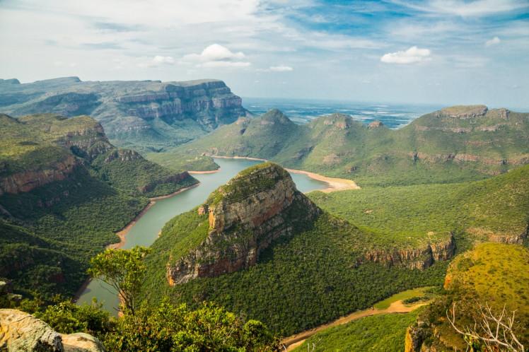 Туристическая страховка в ЮАР