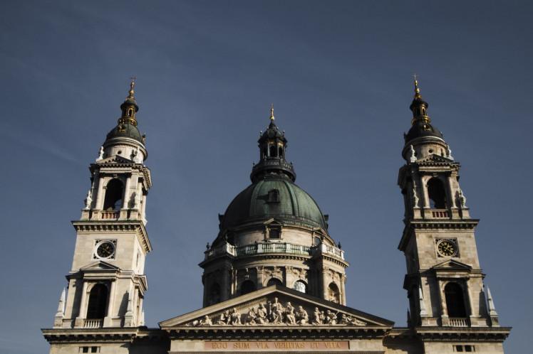 Туристическая страховка во Венгрию
