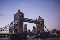 Туристическая страховка во Великобританию
