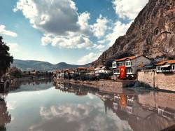 Туристическая страховка в Турцию