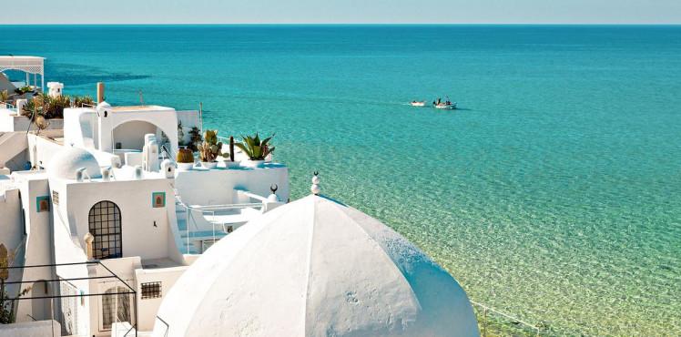 Туристическая страховка в Тунис
