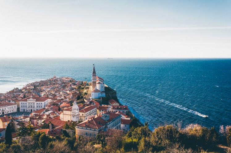 Туристическая страховка в Словению