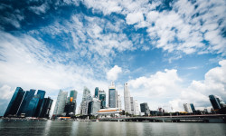 Туристическая страховка в Сингапур