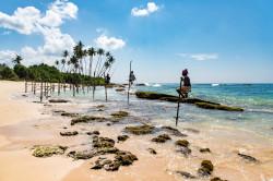 Туристическая страховка в Шри-Ланку