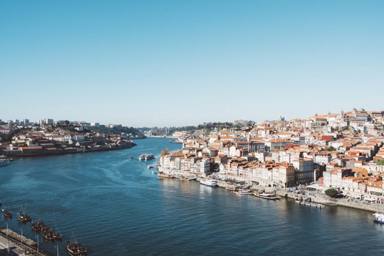 Туристическая страховка в Португалию