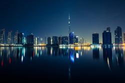 Туристическая страховка в ОАЭ