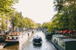 Туристическая страховка в Нидерланды