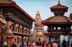Туристическая страховка в Непал