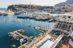Туристическая страховка в Монако