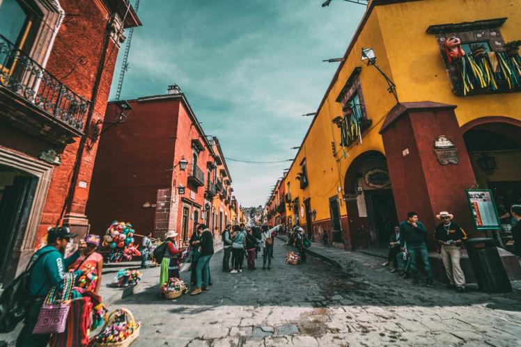Туристическая страховка в Мексику