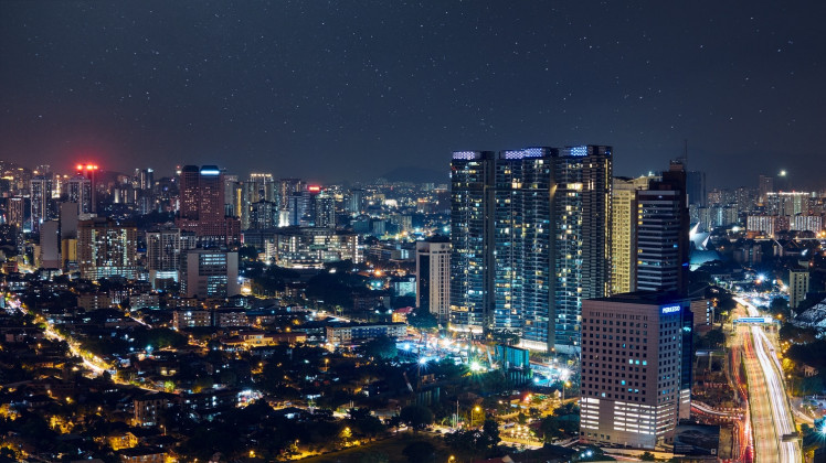 Туристическая страховка в Малайзию
