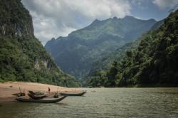 Туристическая страховка в Лаос