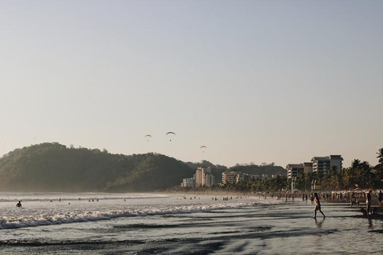 Туристическая страховка в Косту-Рику