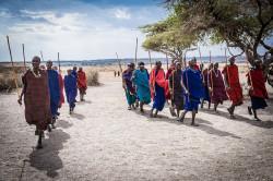 Туристическая страховка в Кению