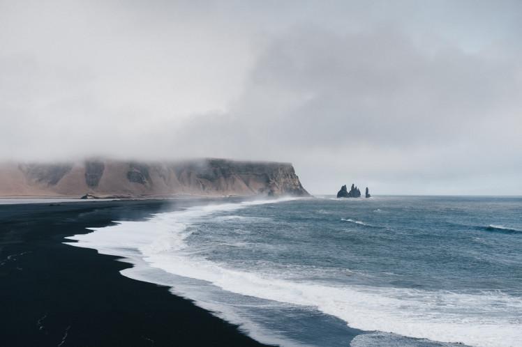 Туристическая страховка в Исландию