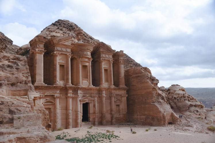 Туристическая страховка в Иорданию