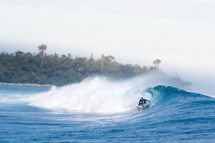 Туристическая страховка в Индонезию