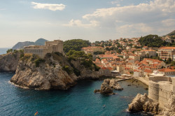 Туристическая страховка в Хорватию