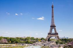 Туристическая страховка во Францию