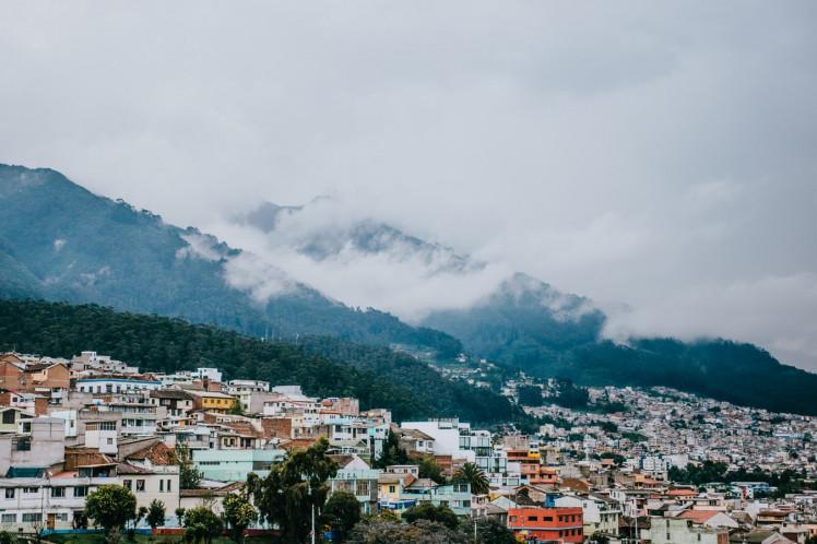 Туристическая страховка в Эквадор