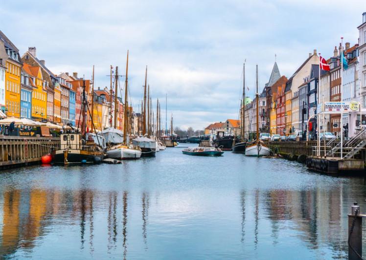 Туристическая страховка в Данию