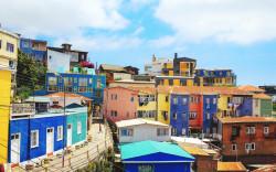 Туристическая страховка в Чили