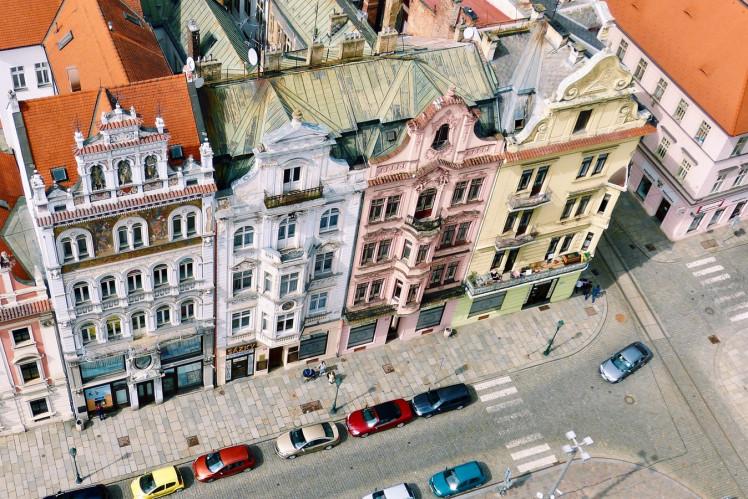 Туристическая страховка в Чехию