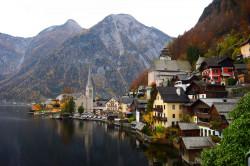 Туристическая страховка в Австрию