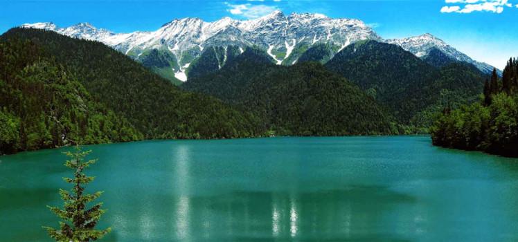Туристическая страховка в Абхазию