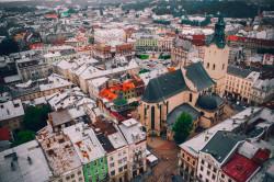 Туристическая страховка на Украину