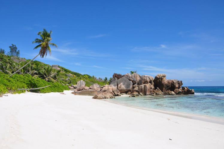 Туристическая страховка на Сейшелы