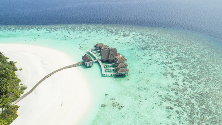Туристическая страховка на Мальдивы