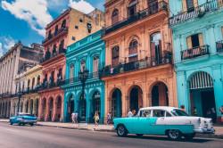 Туристическая страховка на Кубу