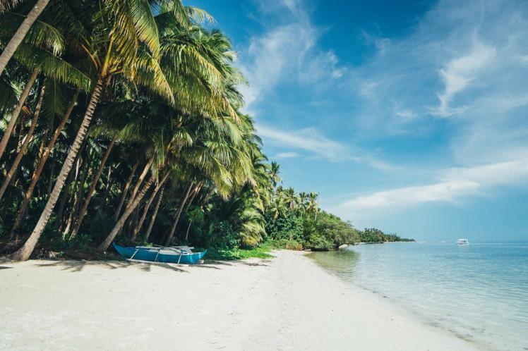 Туристическая страховка на Филиппины